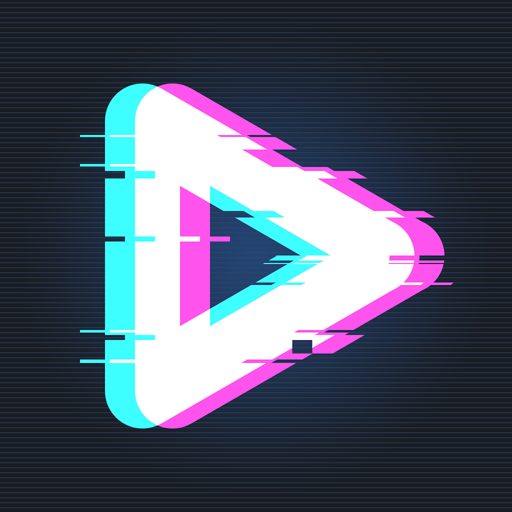 Baixar Anos 90 - Glitch e Vaporwave Video Effects Editor para Android
