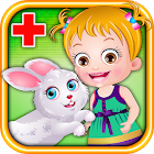 Baby Hazel Pet Hospital icon