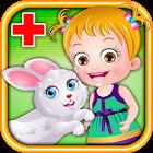 Baby Hazel Pet Hospital icon