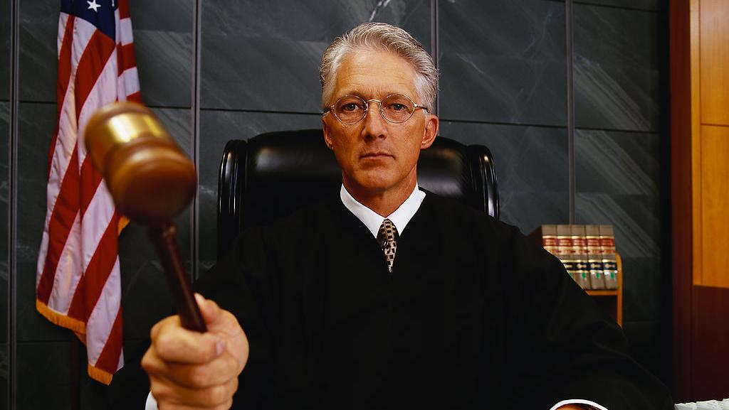 法官人工有幾多?做法官有咩好同唔好?