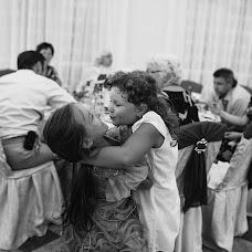 Hochzeitsfotograf Liliya Barinova (barinova). Foto vom 03.02.2018