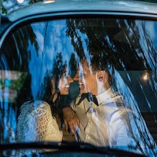 Wedding photographer Nelli Dyachkina (NelliDi). Photo of 14.05.2018