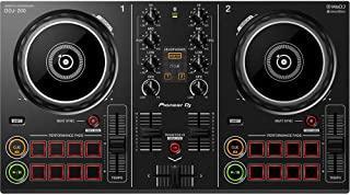 Pioneer DDJ-200 Smart DJ Controller for WeDJ & rekordbox