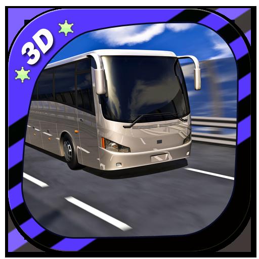 バスシミュレーション 模擬 App LOGO-硬是要APP