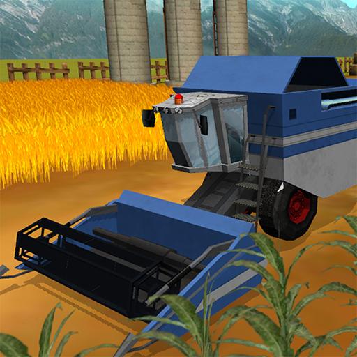 Realistic Farming Simulator 模擬 App LOGO-APP開箱王