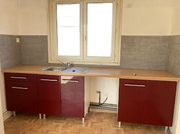 appartement à Bertry (59)