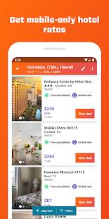 App KAYAK Flights, Hotels & Cars APK for Windows Phone
