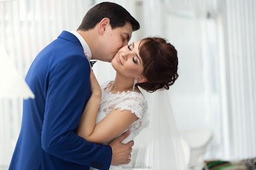 Свадебный фотограф Сергей Ялышев (L33s). Фотография от 15.10.2015