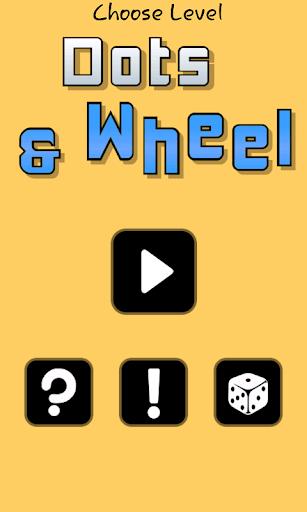 Dots and Wheel