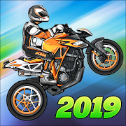 Moto Racing 3D - Traffic Rider Speed -Endless Race APK