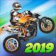 Moto Racing 3D - Traffic Rider Speed-Endless Race
