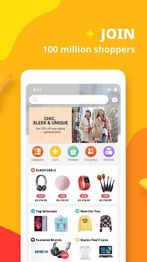AliExpress - Smarter Shopping, Better Living screenshot 2