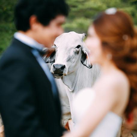 Wedding photographer Naret Jaisomkhom (jaisomkhom). Photo of 05.12.2016