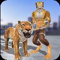 Multi Tiger Hero Anti-Terrorist Mission icon
