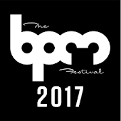 THE BPM FESTIVAL 2017 PDC, MX