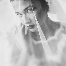 Wedding photographer Innokentiy Suetin (suetin). Photo of 04.05.2017