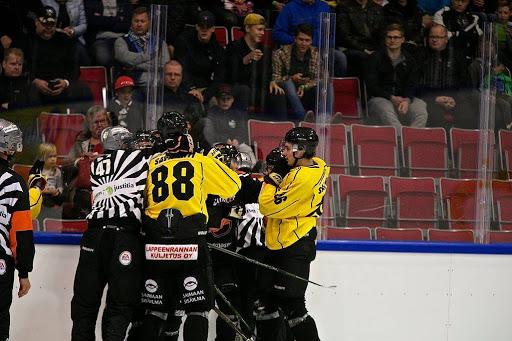 SaiPa pelaa paikallisvastustajaa KooKoota vastaan lauantaina.