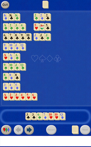 Rummy Cubes apkpoly screenshots 1