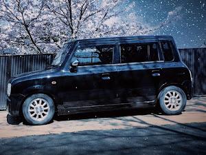 アルトラパン HE21Sのカスタム事例画像 日産車好きの軽乗り女子さんの2020年07月13日18:12の投稿