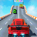 Extreme Impossible Track GT Car Racing Stunts icon