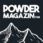 Powder Magazin - Freeride Mag
