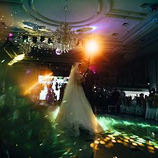 Wedding photographer Ruslan Mashanov (ruslanmashanov). Photo of 13.02.2018
