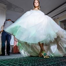 Wedding photographer Sergey Alekseev (alekseevsergey). Photo of 25.07.2018