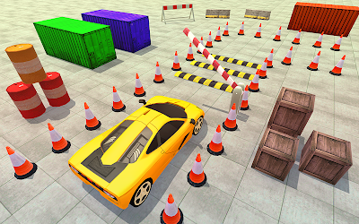Ideal Car Parking Game New Car Driving Games 2019 Downloadapk Com
