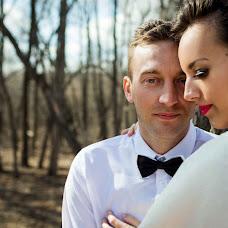 Wedding photographer Natali Fomina (Lisyaxa). Photo of 19.05.2016