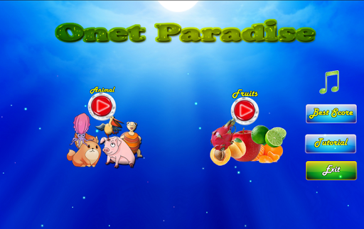 Onet Paradise filehippodl screenshot 7