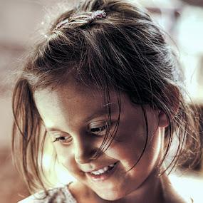 Sofia by Miodrag Gran Bata Radosavljevic - Babies & Children Child Portraits