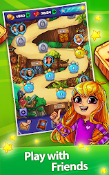 Mahjong Treasure Quest APK screenshot thumbnail 14