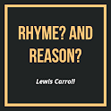Rhyme? And Reason? - Public Domain icon