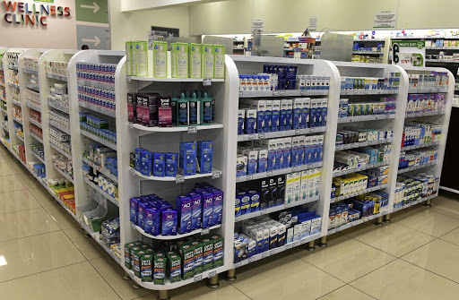 Dischem: Losing the small store war