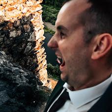 Wedding photographer Andrey Tarasyuk (Tarasyuk2015). Photo of 11.08.2018