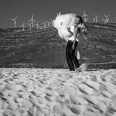 Wedding photographer Eliseo Regidor (EliseoRegidor). Photo of 31.05.2016