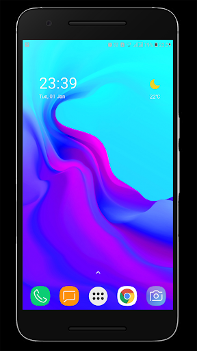 Download Wallpaper for Huawei Honor nova 4 on PC & Mac with AppKiwi