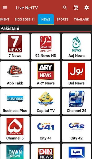 ⚡ Live nettv apk apps download | Live Net TV for PC