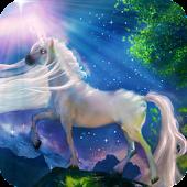 Unicorn Live Wallpaper Magic