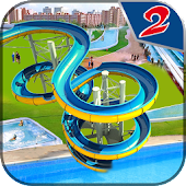 Water Slide Adventure 2