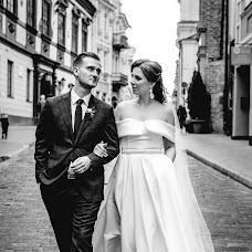 Wedding photographer Saulius Aliukonis (onedream). Photo of 10.07.2018