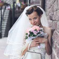 Wedding photographer Anton Sheludkov (deavy). Photo of 28.01.2015