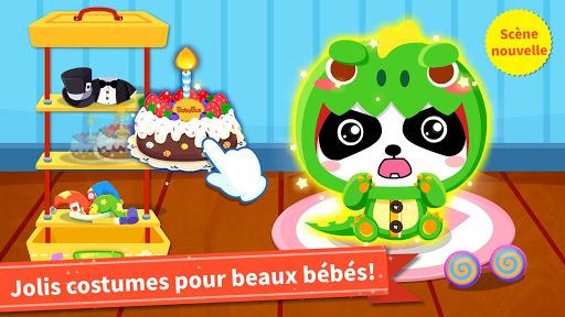 Bébé Panda Babysitter - Éveil  captures d'écran 2