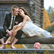 Wedding photographer Dmitriy Bachtub (Phantom1311). Photo of 24.03.2017