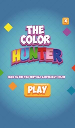 The Color Hunter