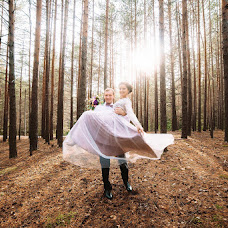 Wedding photographer Kolya Dobro (KolyaDobro). Photo of 04.10.2017