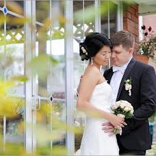 Wedding photographer Anastasiya Ni (aziatka). Photo of 04.12.2013