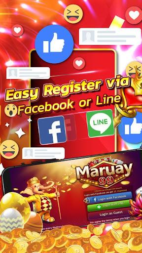 Slots (Maruay99 Casino) u2013 Slots Casino Happy Fish filehippodl screenshot 23