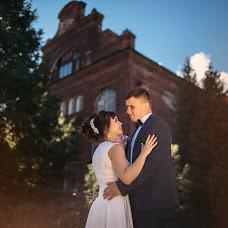 Wedding photographer Darya Selina (selinadariaru). Photo of 28.08.2018