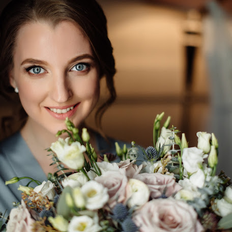 Wedding photographer Kseniya Piunova (piunova). Photo of 08.12.2017